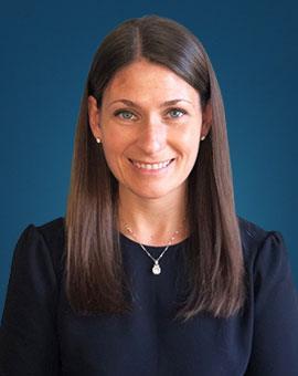 Dr. Candice Brady